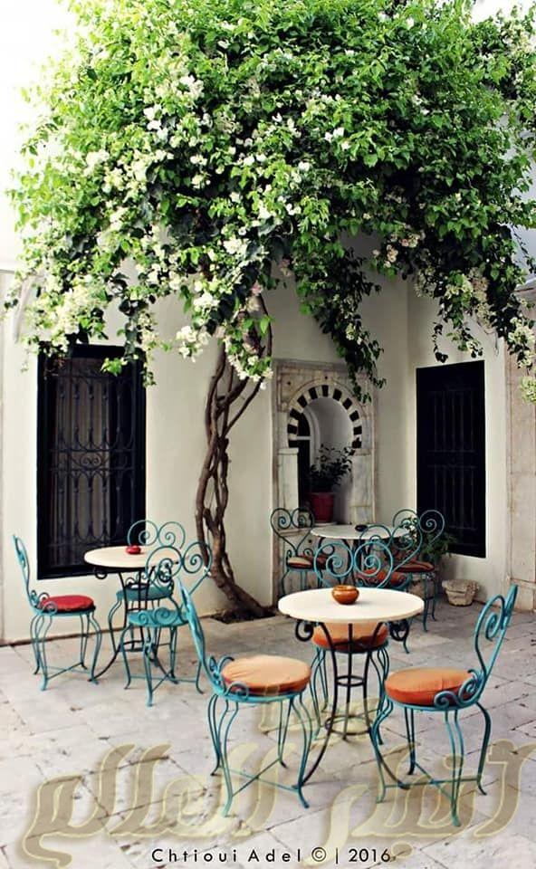رحلة في أعماق تونس مدينة الحمامات Home Decor Outdoor Decor Patio