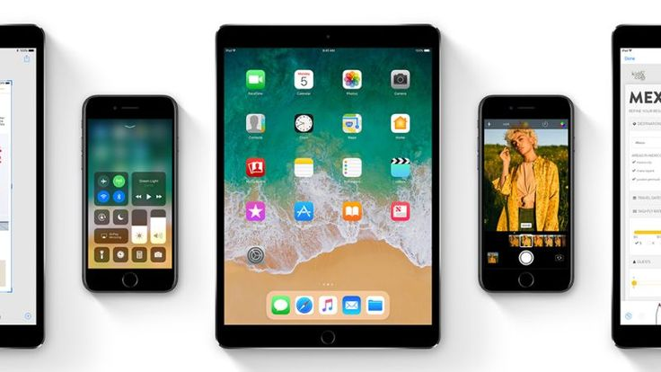 After months of build up and beta testing, the finished version of iOS 11 is out September 19, just a couple days ahead of the launch of the iPhone X. So what exactly can you do with it that's new? Here are the big new features you should get to know.