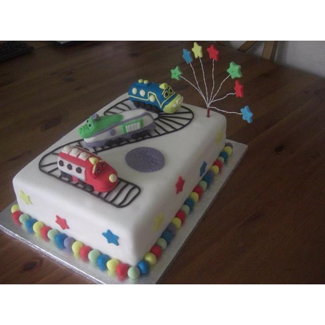 Chuggington: Chuggington Cakes, Cakes Ideas, Chuggington Birthday, Birthday Parties, Birthday Ideal, Parties Ideas, 2Nd Birthday, Birthday Ideas, Birthday Cakes
