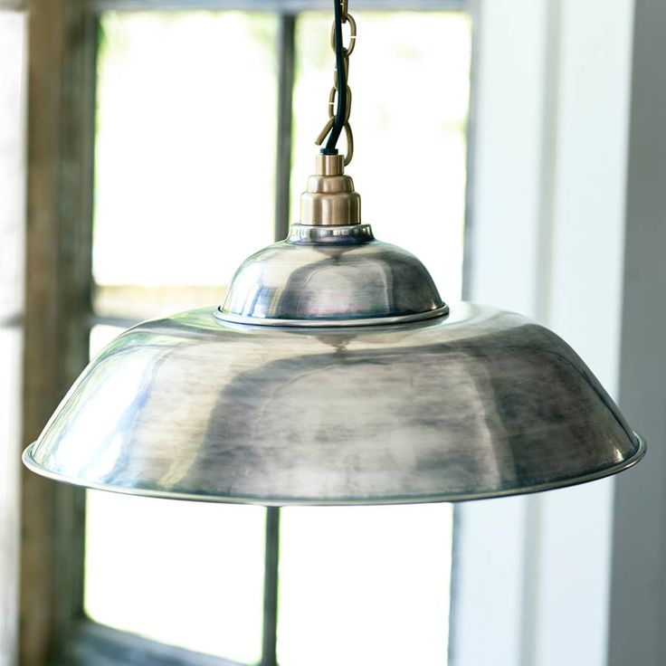 Selby Pendant Light