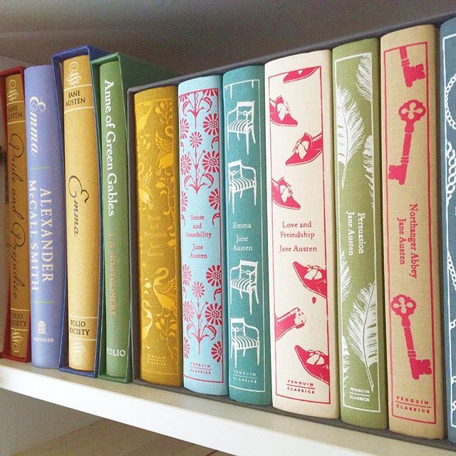 My mission in life (or at least for the next 10 minutes): to break my Christmas Jane Austens out of the box and make a home for them on my (crowded) bookshelves. I'm up for the challenge.  #bookshelves #bookwormproblems #janeausten #readabook #mmdshelfie #shelfie #bookstagram #instareads # #whatshouldireadnext
