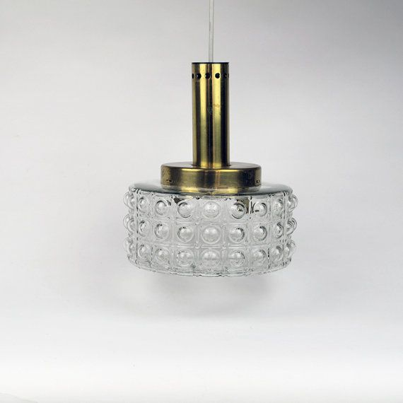 Bubble Glass Lamp. Helena Tynell Style by ArqueologiaDomestica, €115.00