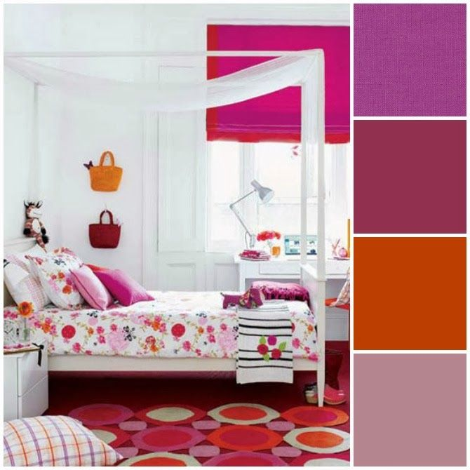 Etsy {NewYork} Street Team - Indie Artists, Artisans & Crafters of the NY Metro Region: Color of the Year: Radiant Orchid