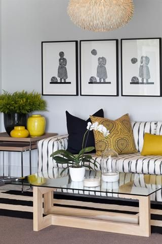 Garden and Home | 5 fast and fabulous decor updates