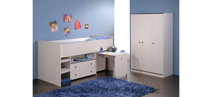 Dětský pokoj Smoozy pro kluky 2223COMB-AR3P