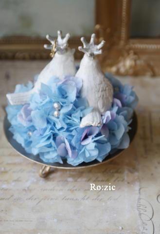 preserved flower http://rozicdiary.exblog.jp/22417018/