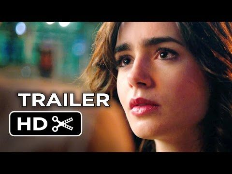 Love, Rosie Official Trailer #2 (2015) - Lilly Collins, Sam Claflin Movie HD - YouTube