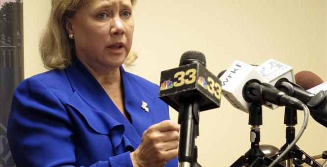 Good Reason for Mary Landrieu to Be Concerned Star Parker | Oct 27, 2014  Prospects that three term Democrat Senator Mary Landrieu will return to the US Senate to represent Louisiana for a fourth term are looking increasingly bleak. Senator Landrieu has good reason to be concerned.