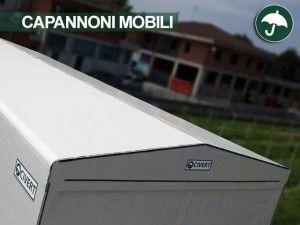 #capannonimobili in #pvc in #Piemonte per il #settore #industriale  http://www.civert.it/capannoni-mobili-per-raddoppiare-una-carpenteria/