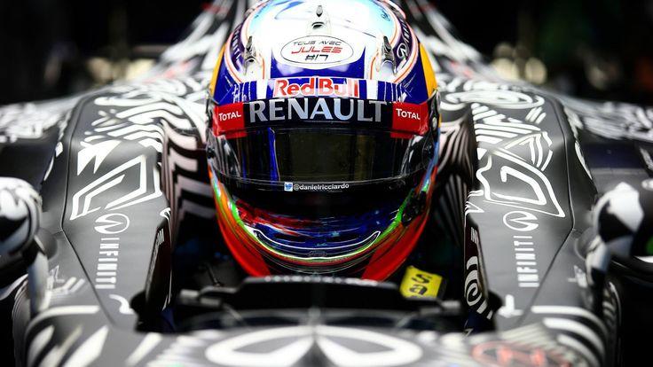 Kart3*Daniel Ricciardo