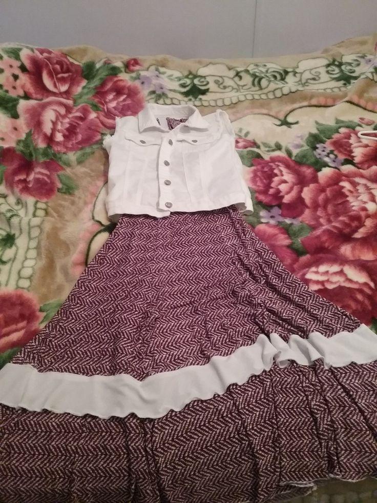 My beautiful dress