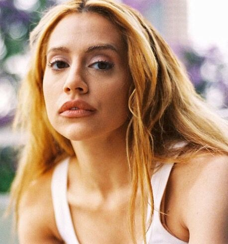 brittany murphy in Abandoned (2010), her last acting role before her death