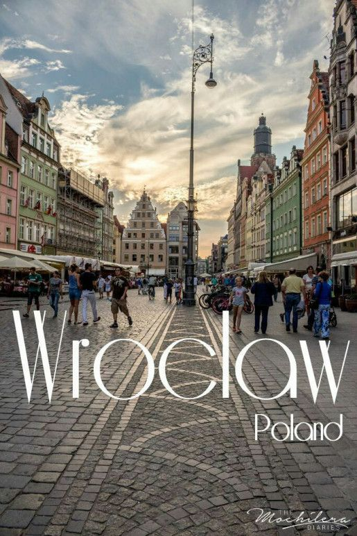 European Capitals of Europe from Athens to Wroclaw.