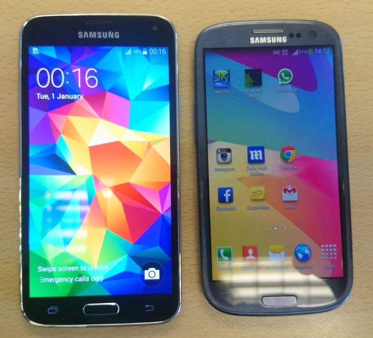 9 Best Samsung Galaxy S5 What S In The Box Images On