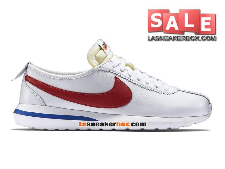 new concept 96b13 3c73f ... NIKE ROSHE ONE CORTEZ (GS) - CHAUSSURES NIKE SPORTSWEAR PAS CHER POUR  FEMME  Boutique Officiel Nike Classic ...