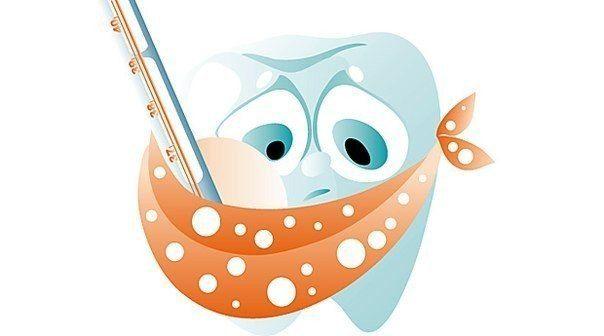 Болит зуб? Что делать?