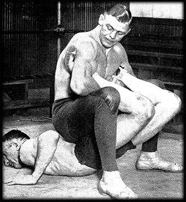 luta livre avec classe