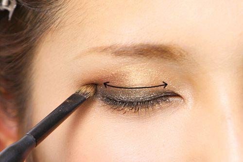 あのオーランドをオトした魅惑の瞳!ミランダ・カーメイク | ハウコレ
