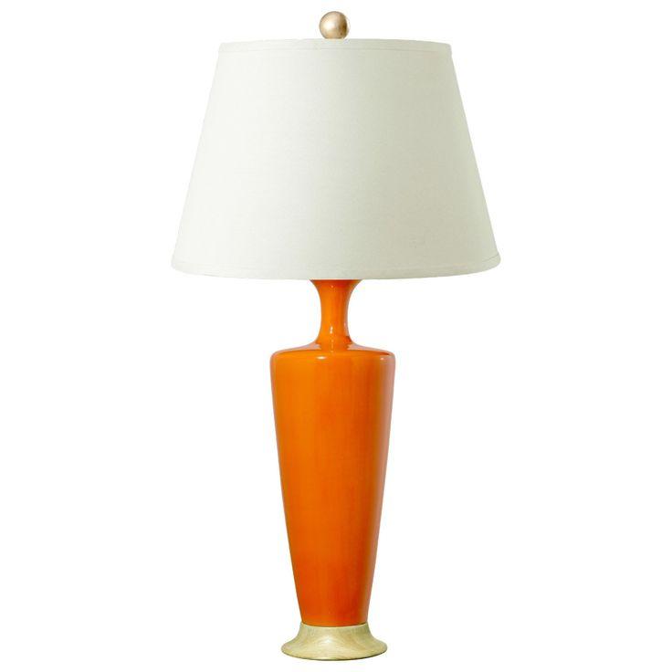 Best 25+ Orange lamps ideas on Pinterest | Pop of color, Orange ...