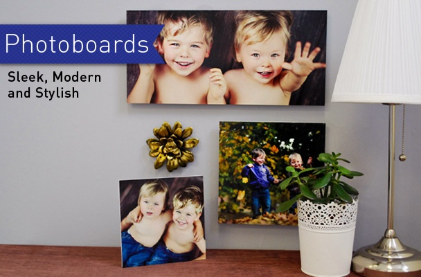 Photoboards are a fan favourite here at the Posterjack workshop. Everybody loves the modern look and pure simplicity of the product. Each one is handcrafted, ready for you to admire, enjoy, & love on your wall!