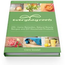 The Everyday Roots Book