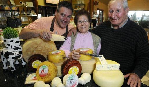 Donnybrook Farmhouse Cheese