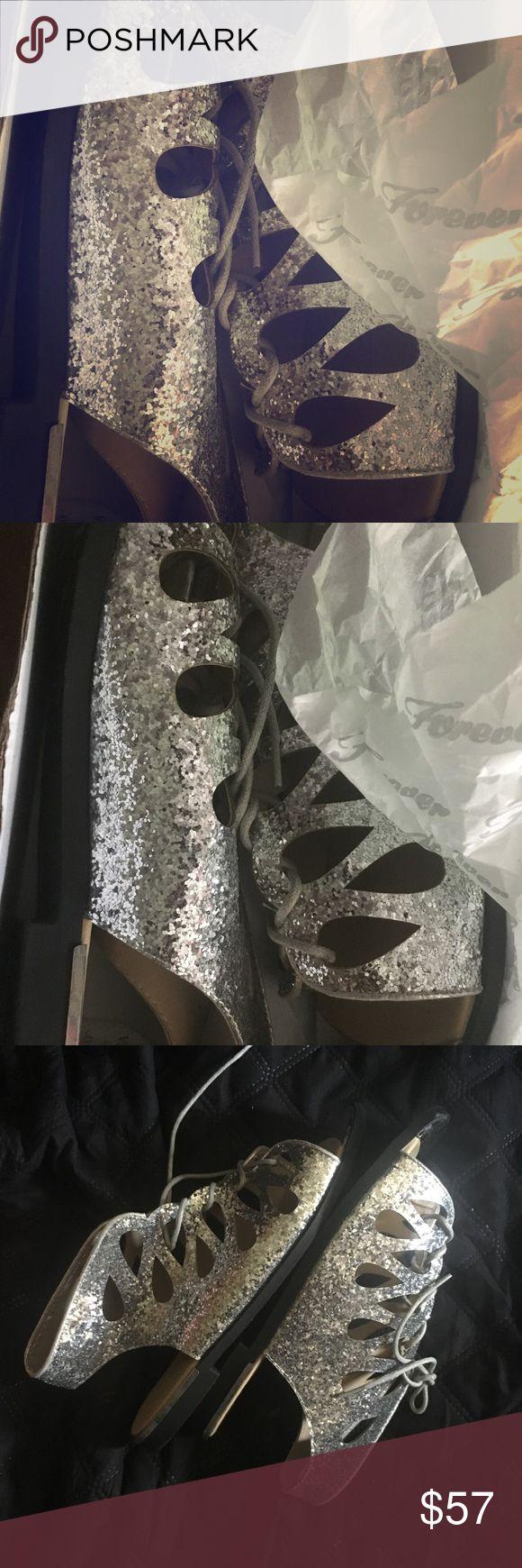 Sandals 💫 Black & Silver 🕋 kill them with fashion 💫#Pure #Fashionkilla #Fresh A/X Armani Exchange Shoes Sandals