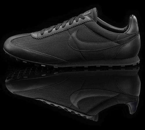 Nike x Maharam: Style, Reading Nike