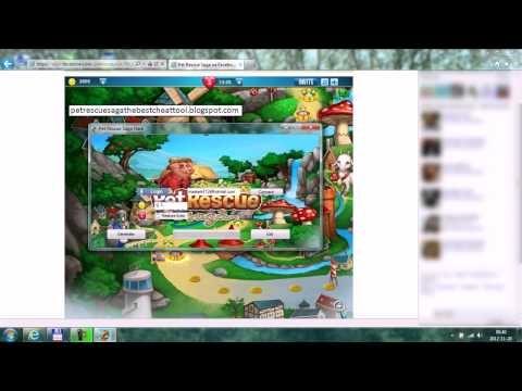 Pet Rescue Saga Hack 2013 (Update May 21)