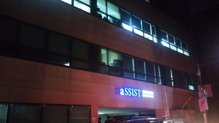 aSSIST 특강 - http://achor.net