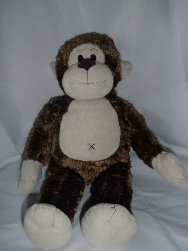Crutches Monkey Build A Bear