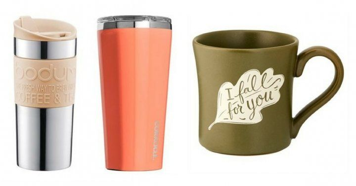 Mugs & Tumblers from $6.38 Shipped @ Chapters https://www.lavahotdeals.com/ca/cheap/mugs-tumblers-6-38-shipped-chapters/242562?utm_source=pinterest&utm_medium=rss&utm_campaign=at_lavahotdeals&utm_term=hottest_12