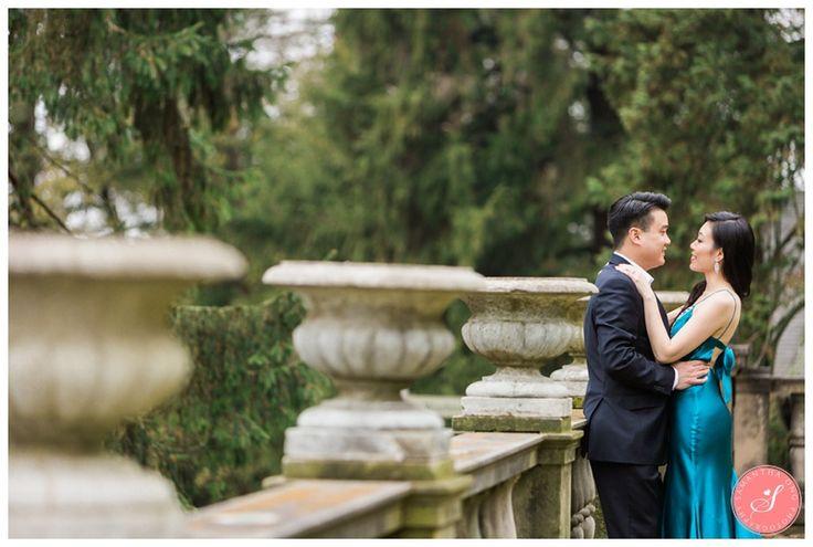 Parkwood Estates Engagement Photos: Chermain and Alex  | © 2016 Samantha Ong Photography www.samanthaongphoto.com #samanthaongphoto #engagementphotos #parkwoodestates #oshawa
