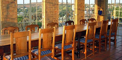 A Room With  A View - Conference Venues in Johannesburg