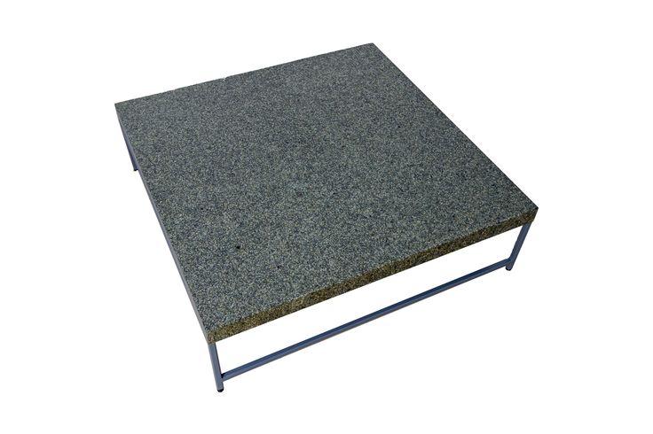 Stone Flakes Coffee Table