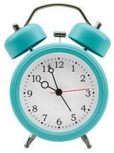 13 eenvoudige manieren om Water gewicht te verliezen (snel en veilig)Turquoise Alarm Clock