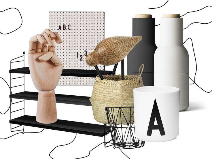 amazon interior pieces unsere lieblingsst cke deko. Black Bedroom Furniture Sets. Home Design Ideas