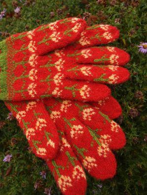 NordicKnitters - Gloves