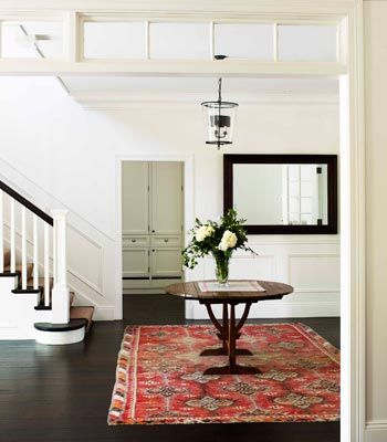 stairs and wallsall about ease hamptons style elegance