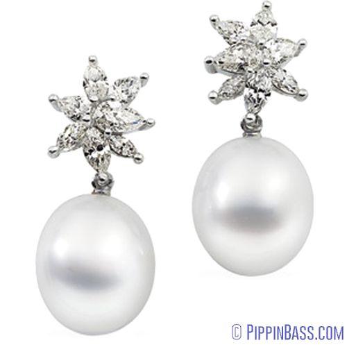 #Earrings #PippinBass