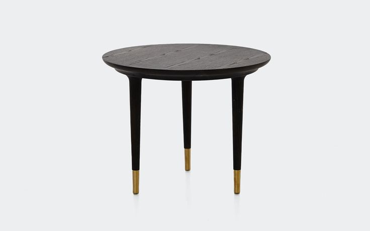 Lunar Side Table