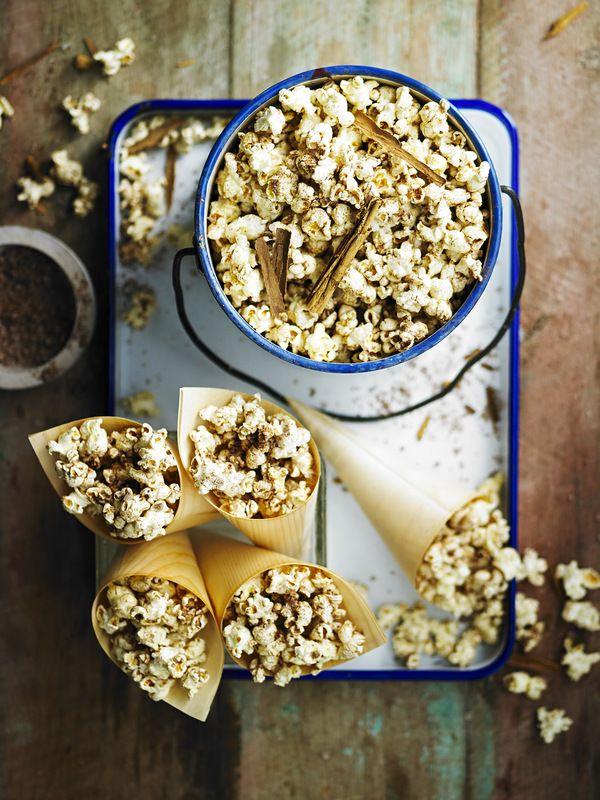 james moffatt photography popcorn with spice #popcorn #food