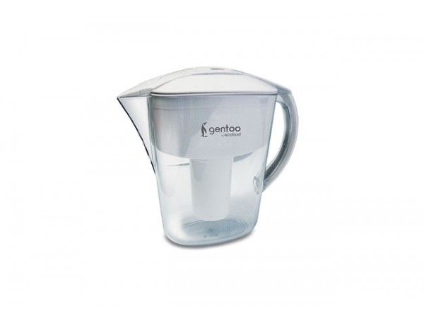 2 for 1 Deal -  Gentoo Water Filter Jug 1.5 litre (white) - thats 50% off....onsale now www.healthdealz.com.au