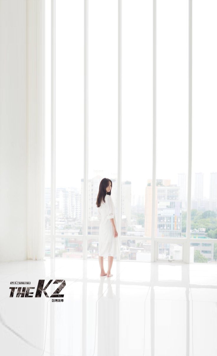 'THE K2' SNSD Yoona iPhone wallpaper/Lockscreen