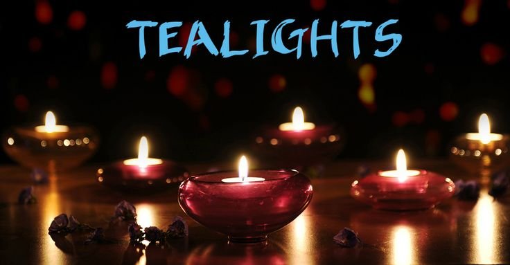 Add soft illuminated #tealights and other forms of light for an extra dose of #cosy and #romantic flavour http://goo.gl/96tm8i