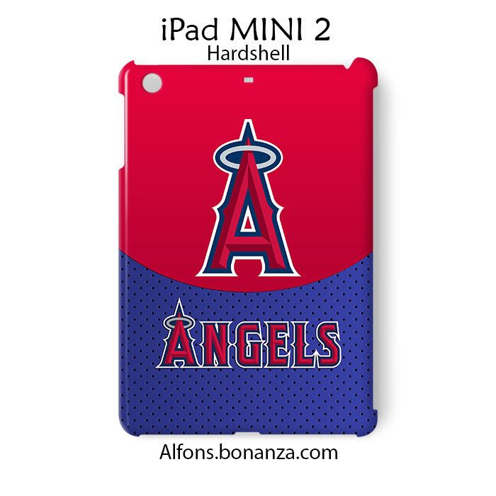 Los Angeles Angels iPad MINI 2 Case Cover Hardshell