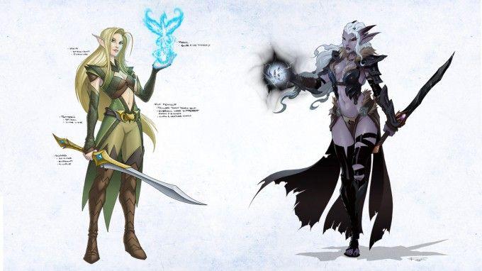 EverQuest_Next_Concept_Art_08 #everquest #fantasy #concept art