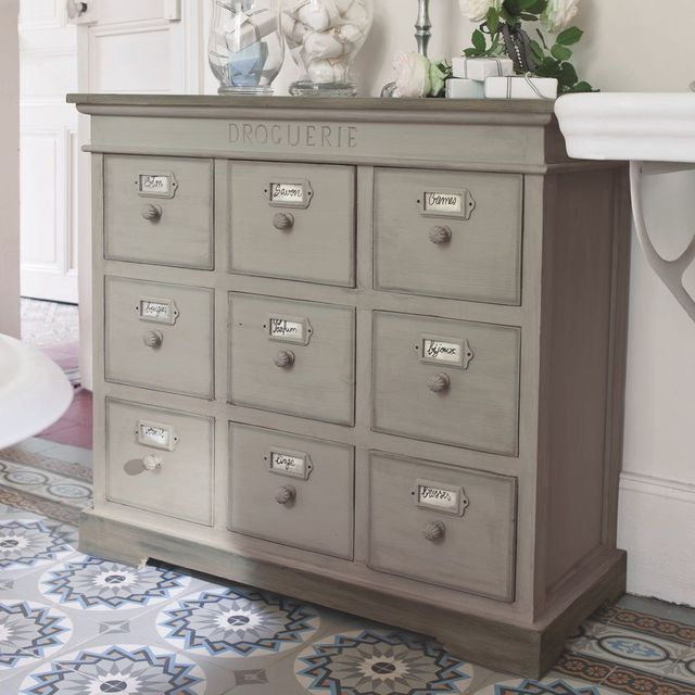 134 best Meubles peints images on Pinterest Painted furniture