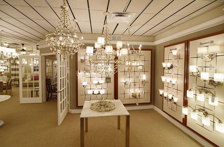 Interior Design And Lighting
