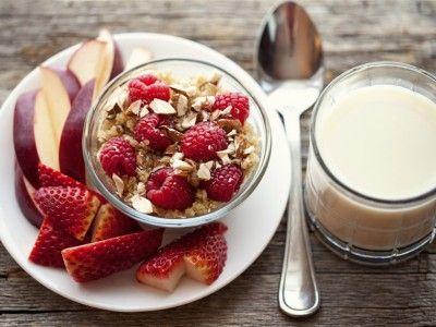 Полезный завтрак: заряжаем день бодростью